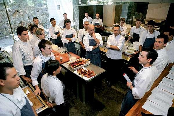 Gastronomía y economía
