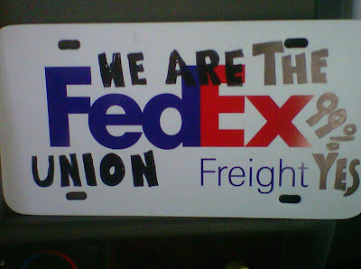Change FedEx To Win
