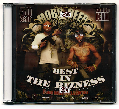 VA-DJ_Whoo_Kid_And_Mobb_Deep-Best_In_The_Bizness_(G-Unit_Radio_17)-(Bootleg)-2006-C4