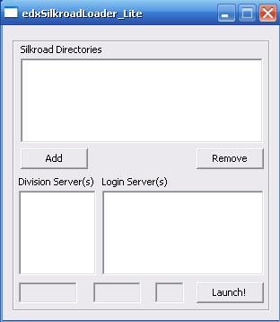 download silkroad edx loader 5