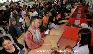 Batas Usia Maksimal Persyaratan Pendaftaran CPNS Di Panselnas.menpan.go.id