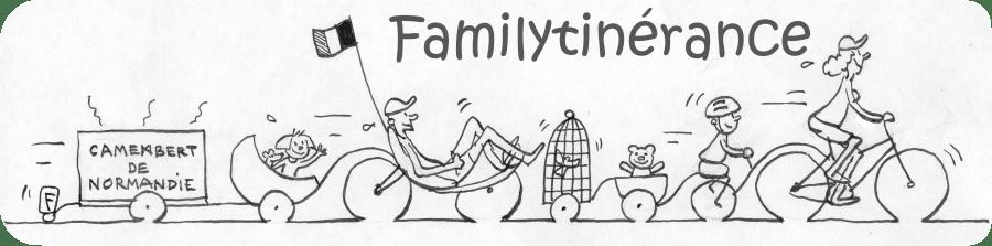 Familytinérance