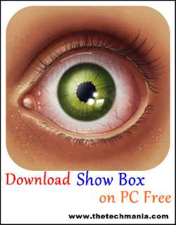 show box for pc