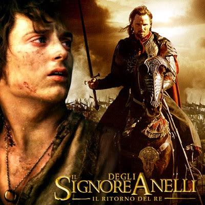 Stasera in tv film in tv del 13 agosto 2011 stracinema for Il signore degli anelli il ritorno del re streaming