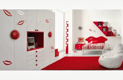 Kamar Tidur Anak Remaja 7