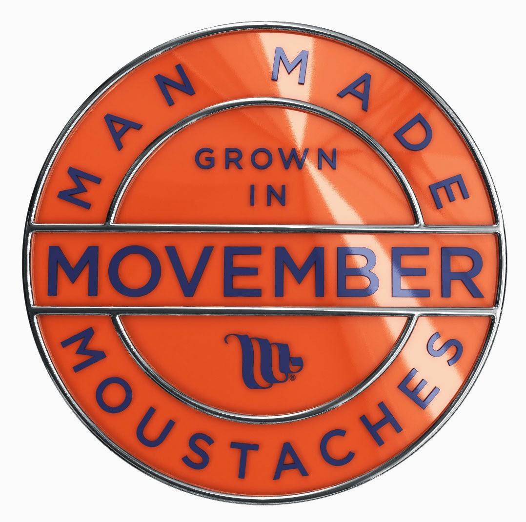 Grow a Mo!