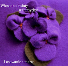 Candy u Eumychy