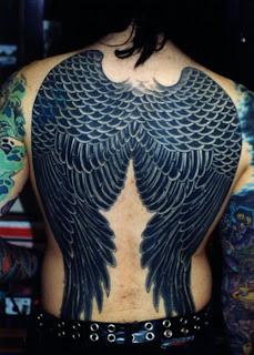Davey Havok Tattoos - Male Celebrity Tattoo Ideas