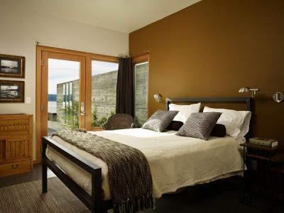 10 warna cat kamar tidur pilihan nyaman dan santai