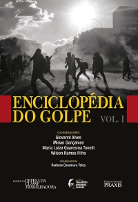 Enciclopédia do Golpe, Vol. 1