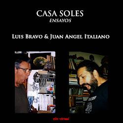 2015 - Casa Soles / ensayos