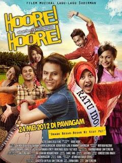 Filem Hoore ! Hoore ! 2012