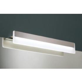 Aplique luz led ba o ufe53 tu cocina y ba o for Apliques de led para escaleras