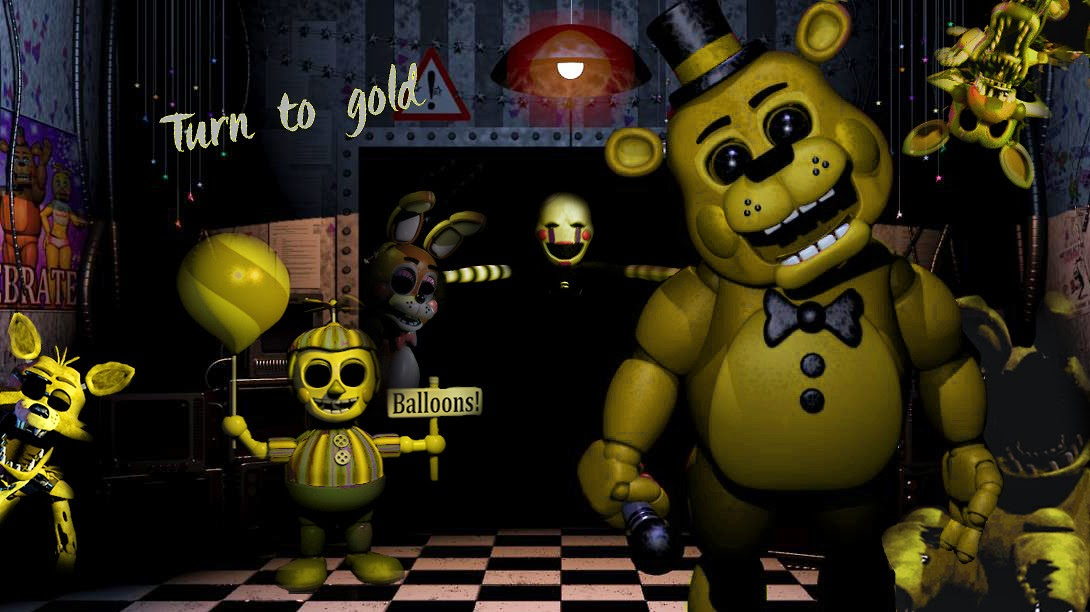 Tech news five nights at freddy s 3 the horror is back