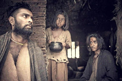 Thannai Thaane Lyrics From Paradesi