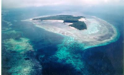 Pulau Wisata Bawah Laut Terindah