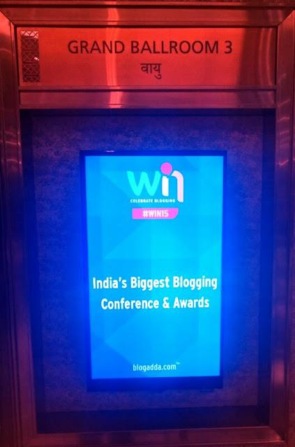WIN15 Mumbai Blogadda Godyears