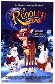 Rudolph, el Reno de la Nariz Roja – DVDRIP LATINO