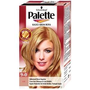 Bakır Karamel Saç Boyası Numarası
