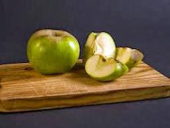 manzana-magret-pato