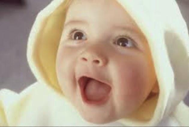 bayi lahir tak punya dosa waris
