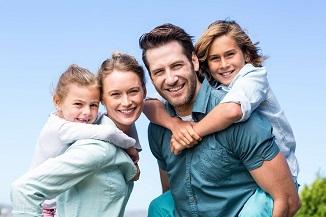 Alianța Familiilor din România 🔴 Familia în spațiul românesc