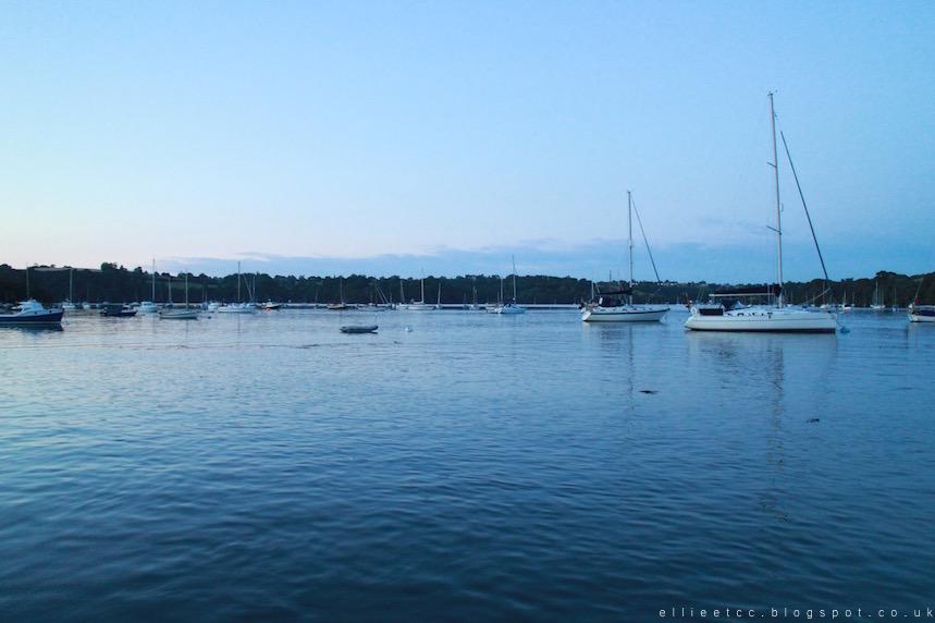 dartmouth, devon, food, holiday, lifestyle, sea, seaside, travel, UK travel, seafood, dittisham,
