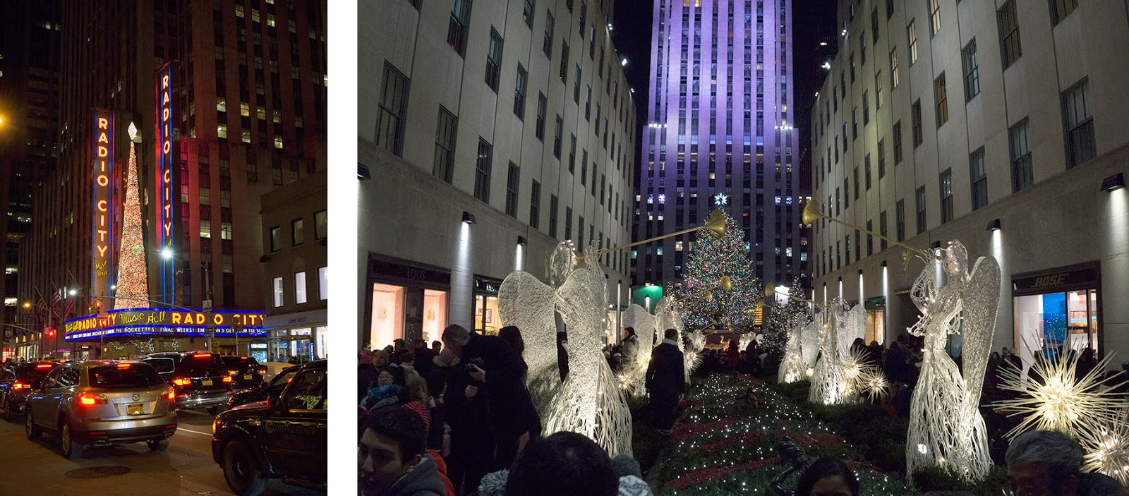 Archimago\'s Musings: Merry Christmas! 2015 (NYC)