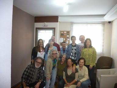 Grupo de estudos: Platão e a Filosofia Clínica!