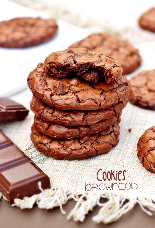 La recette est inspirée du blog Gourmandiseries, dont les photos mont fait craquer.