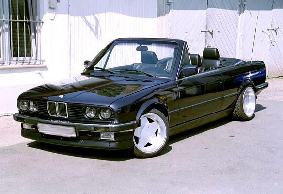 BMW E30   Auto Car   Best Car News and Reviews