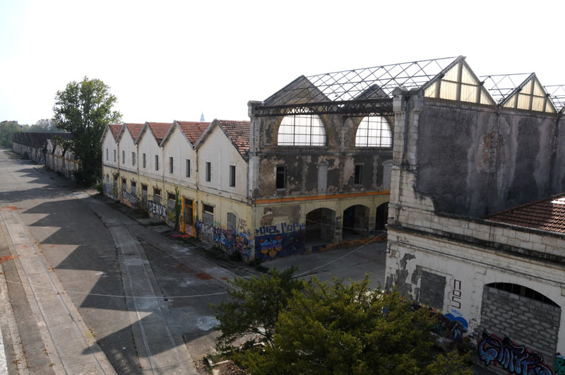 Maison De Larchitecture Bordeaux