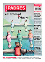 Revista Padres y colegios