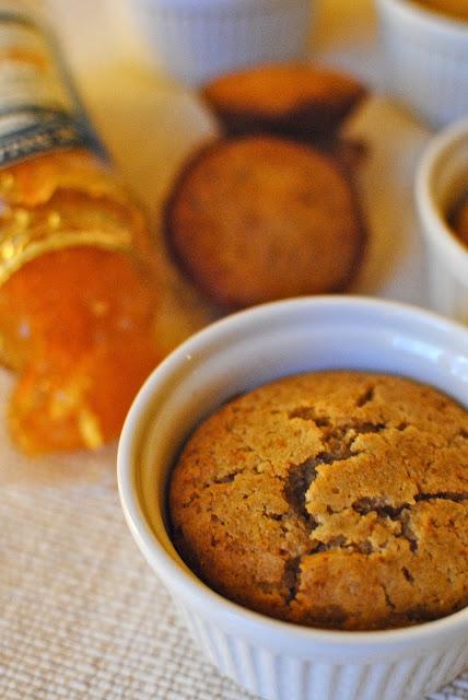 muffins, apelsin, ingefära, recept, söta saker, blogg, inspiration, fika, kvällsfika, nyttigt