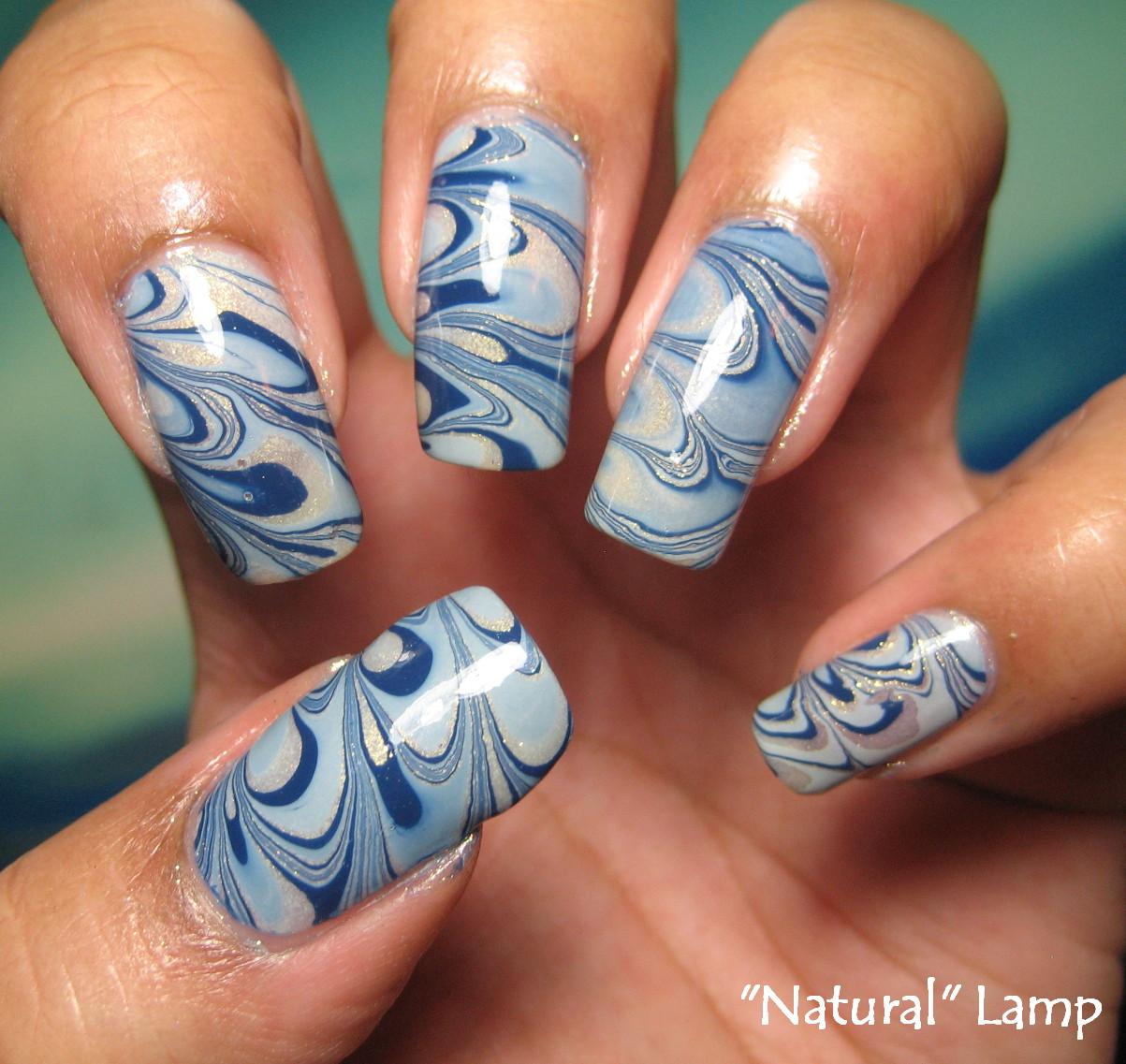 Royal Nail Designs