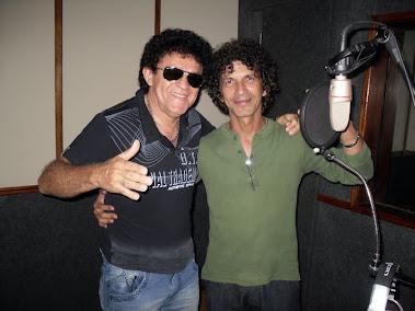 José Orlando e Assis Cavalcanti