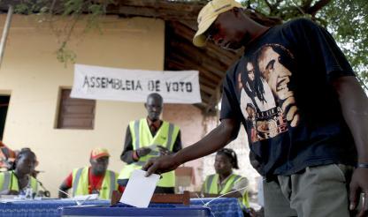Guiné-Bissau: Cinco candidatos exigem nulidade das presidenciais de domingo