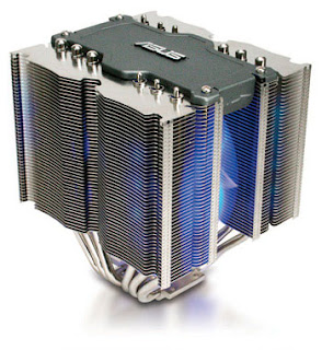 Asus CPU Cooler