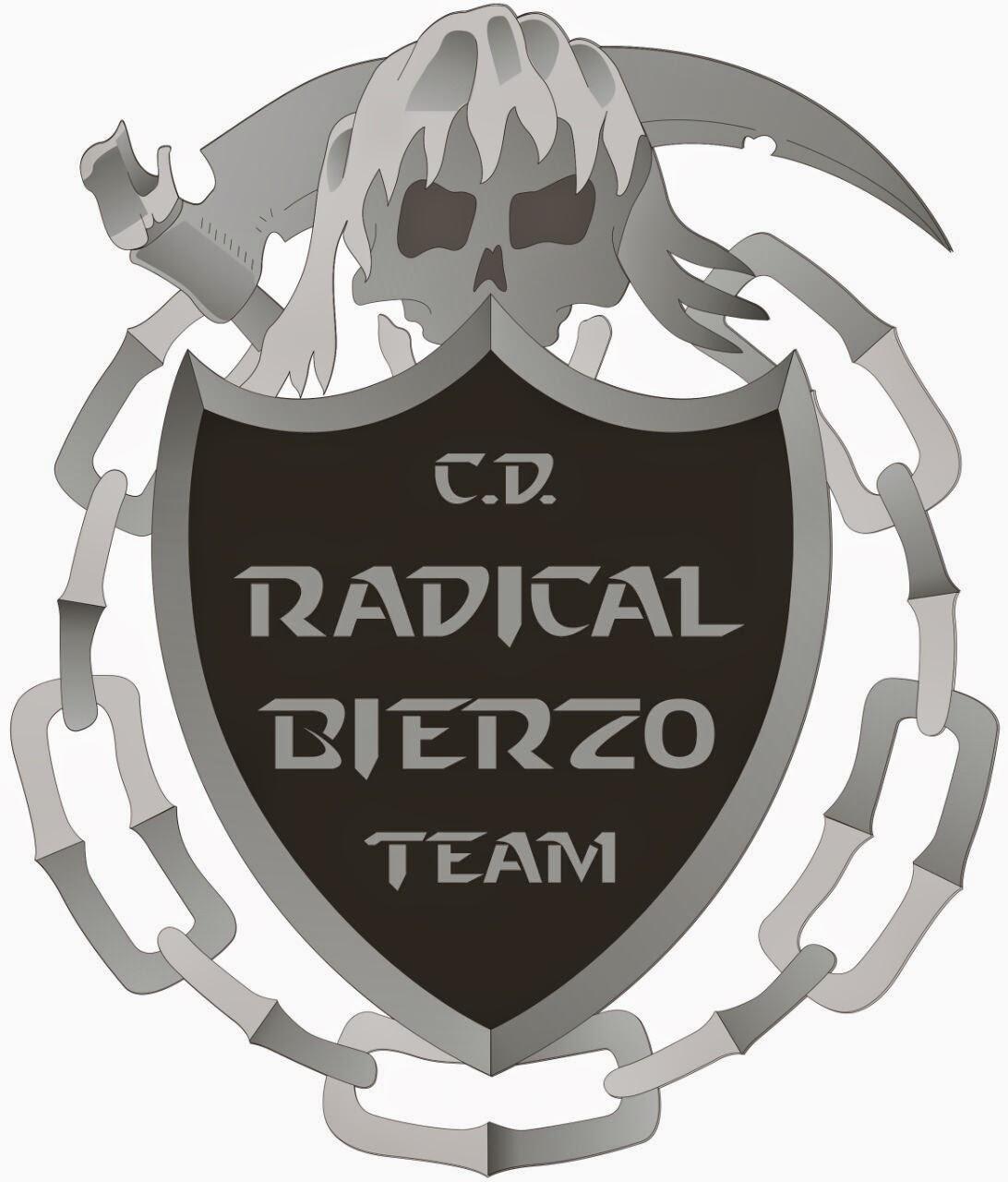 C.D.Radical Bierzo Team
