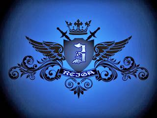 Logo REIGA (XII IPA 3)