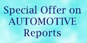 Discounted Reports on Automotive