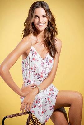 vestidos primavera verano 2014 SuiteBlanco