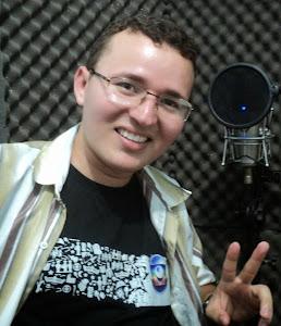 Amadeu Silva Voz 01