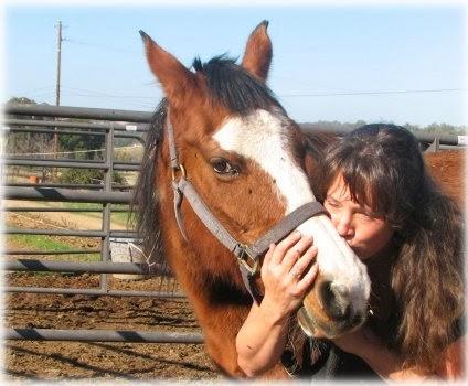 Mustangs Love