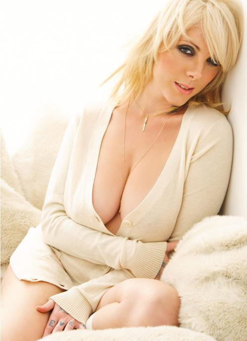 In This Moment Maria Brink Sexy