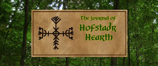 The Journal of Hofstadr Hearth: The Life of a Heathen Family
