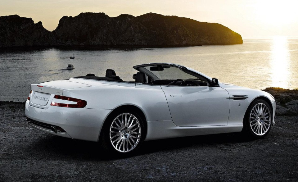 2014 aston martin db9 volante wallpapers 2017 2018. Cars Review. Best American Auto & Cars Review