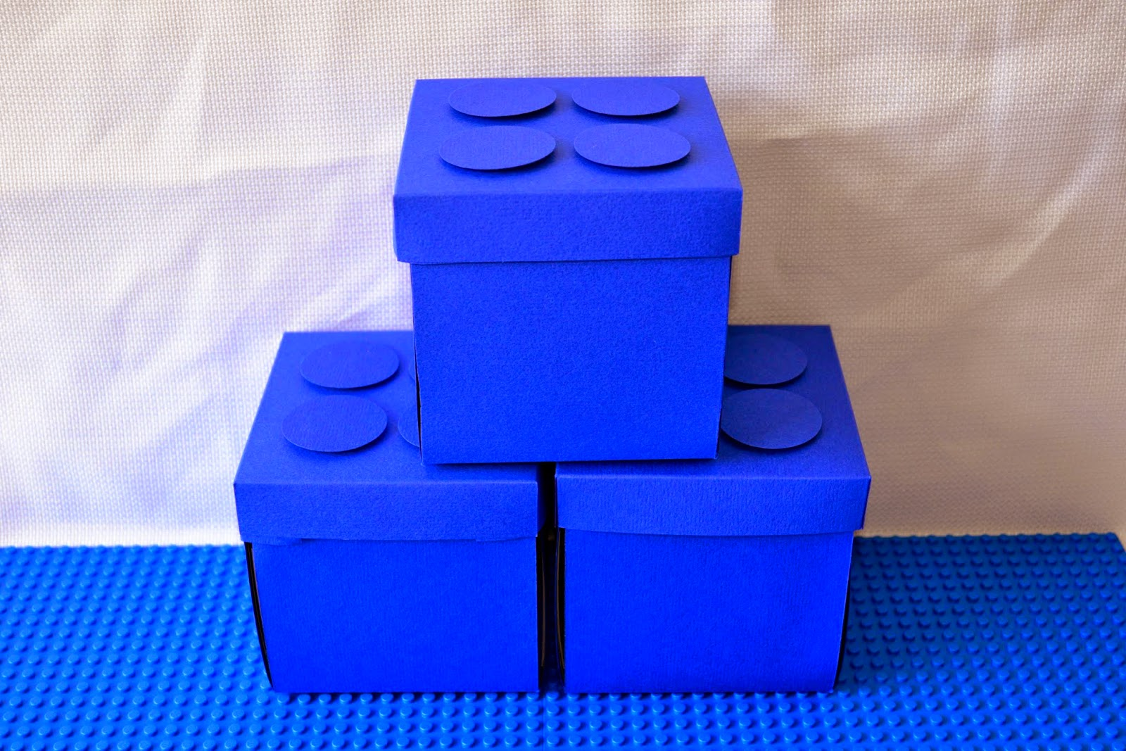 Partylicious Events PR: {LEGO City Police Birthday}