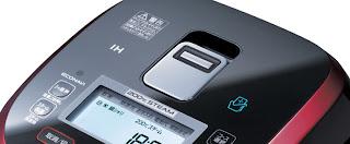 Rice Cooker Sanggup Dikendalikan Dengan Perangkat Android