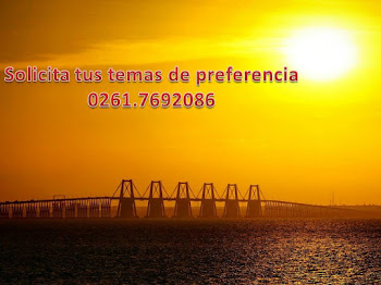Teléfono Samide Stereo 106.1 Fm